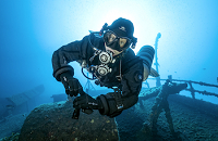 Apeks Diving Equipment |