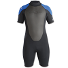 Aqua Lung 3mm Quantum Stretch Shorty Wetsuit |