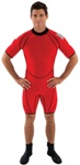 Rescue Swimmer Wetsuits | Henderson has been the exclusive supplier of water rescue suits to the USCG for more then 20 years. These rescue suits have been proven during tens of thousands of hours of intense Search and Rescue operations. Every suit is hand crafted to exact specifications in Henderson's USA factory. All USCG water rescue suits are constructed from Henderson's exclusive Hyperstretch Wetsuit material. The increased elasticity of Hyperstretch has multiple benefits, including less muscle fatigue and greater range of motion when bending, squatting, kicking and reaching. This is one of the reasons Hyperstretch is used in Henderson's Rescue Swimmer line, where freedom of movement and swimmer endurance are critical. | Water Rescue Equipment and Marine Safety Equipment | Scuba Center in Eagan, Minnesota
