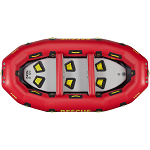 NRS R120 Rescue Raft | Top | Water Rescue Raft