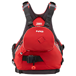 NRS Zen Rescue PFD | The NRS Zen PFD is a low-profile rescue jacket with all the features essential to assist guides and experienced paddlers in a swiftwater rescue situation. | Scuba Center -- Eagan, Minnesota
