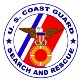 US Coast Guard Search and Rescue | Search and Rescue (SAR) is one of the Coast Guard's oldest missions.  Minimizing the loss of life, injury, property damage or loss by rendering aid to persons in distress and property in the maritime environment has always been a Coast Guard priority.  Coast Guard SAR response involves multi-mission stations, cutters, aircraft and boats linked by communications networks.  The National SAR Plan divides the U.S. area of SAR responsibility into internationally recognized inland and maritime SAR regions.  The Coast Guard is the Maritime SAR Coordinator.  To meet this responsibility, the Coast Guard maintains SAR facilities on the East, West and Gulf coasts; in Alaska, Hawaii, Guam, and Puerto Rico, as well as on the Great Lakes and inland U.S. waterways.  The Coast Guard is recognized worldwide as a leader in the field of search and rescue. | Water Rescue Equipment and Marine Safety Information