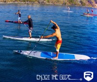 Riviera Stand Up Paddleboards